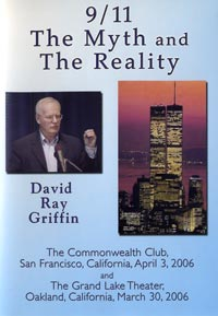 9/11 The Myth and The Reality