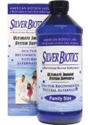 Silver Biotics 16 oz. Family Size