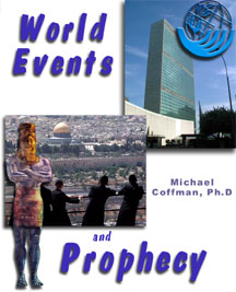 World Events and Prophecy