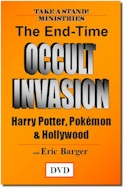 End Times Occult Invasion