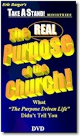 The Real Purpose of the Church